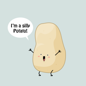 silly_potato_by_luizhd-d5x9w6u