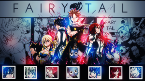 Fairy tail cool